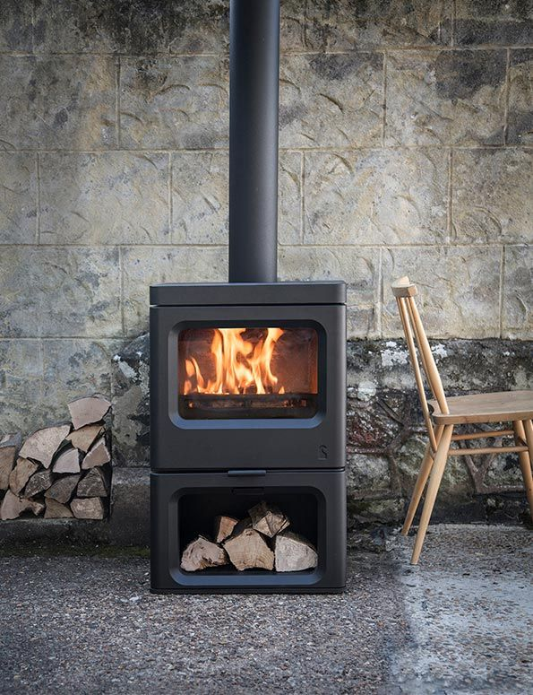 Charnwood Wood Amp Multi Fuel Stoves Are Exceptional British