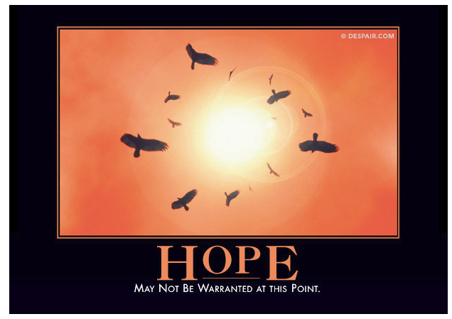 Hope - Imgur