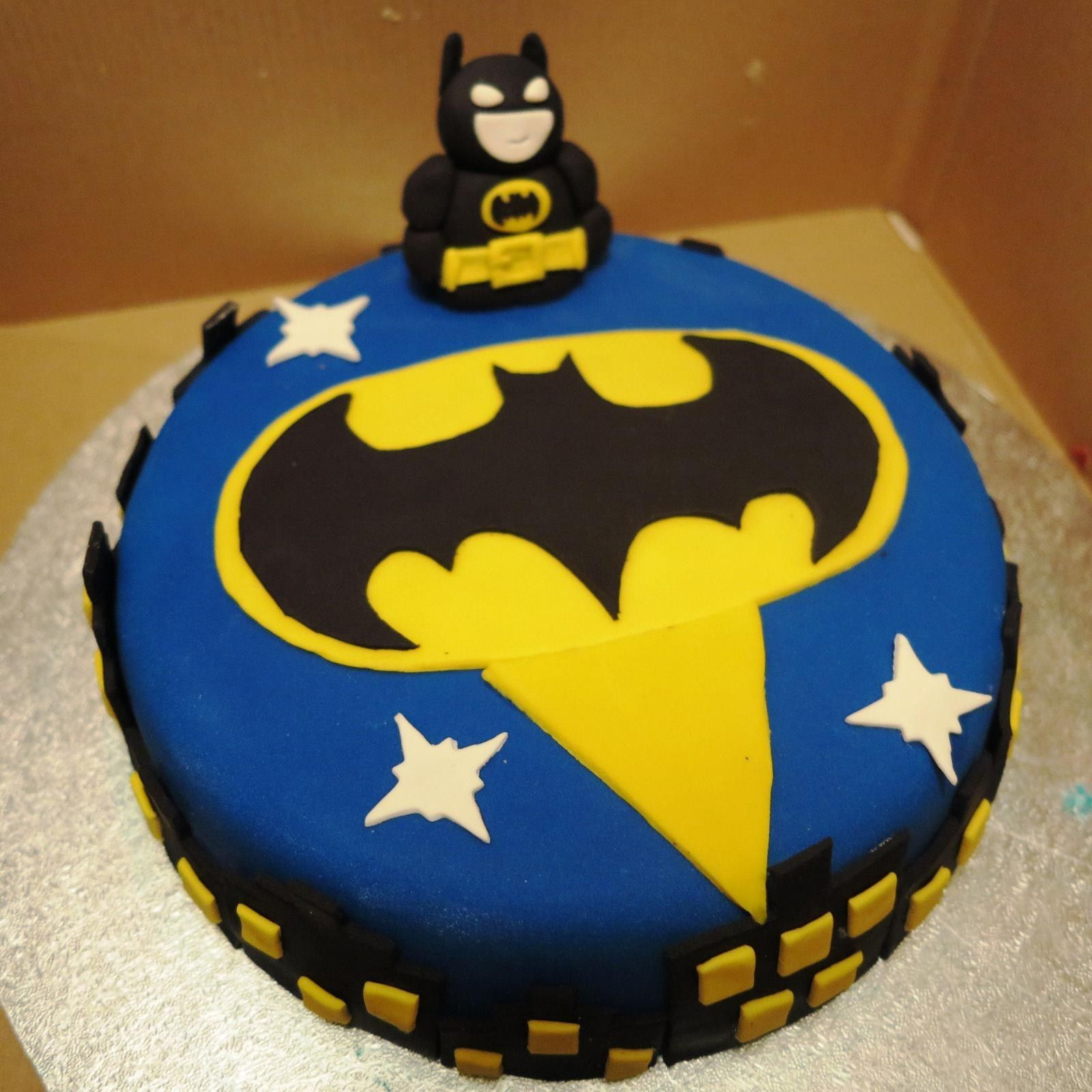 32 Pretty Photo Of Batman Birthday Cakes Batman Birthday Cakes
