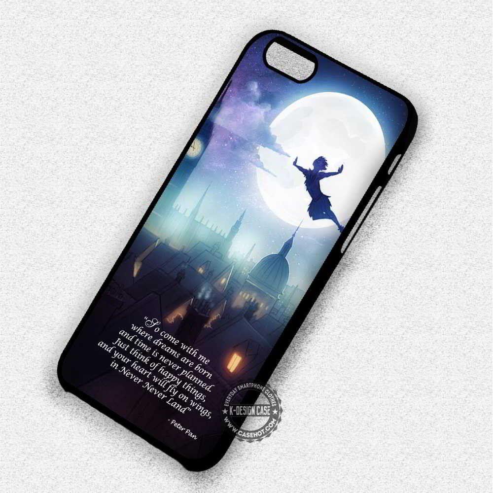 iphone 7 case peter pan