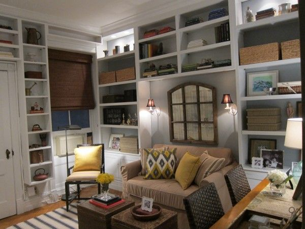 Nate Berkus Design Ideas nate berkus small space makeover | small space, big ideas