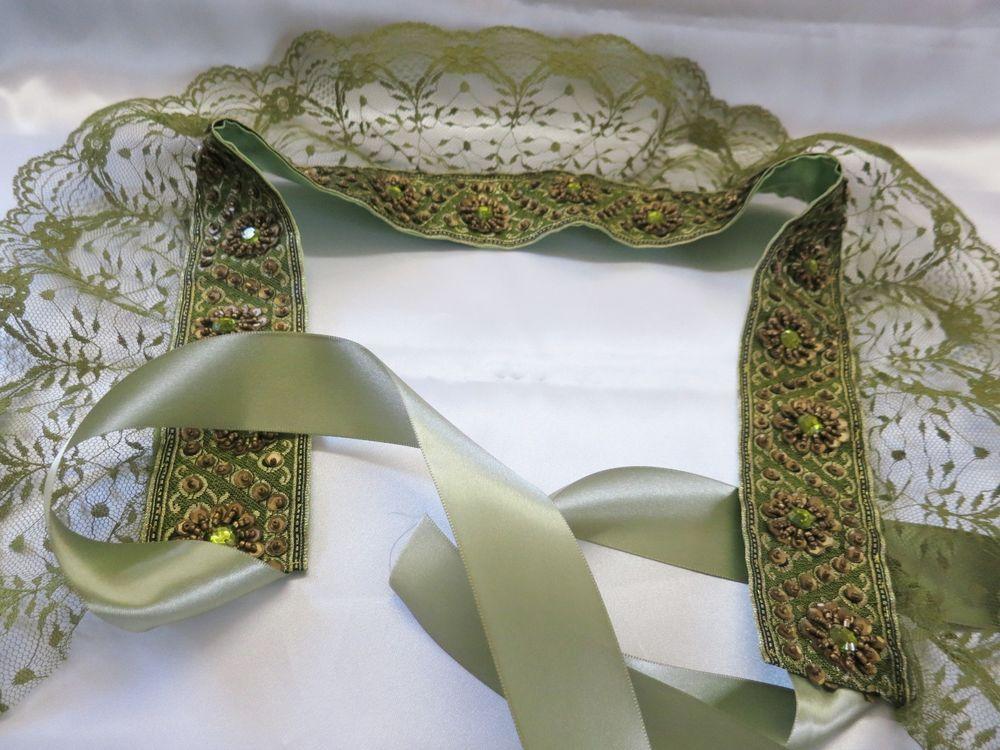 Prom,Bridal,Belt Sash,Cummerbund,Waistband,Embroidered