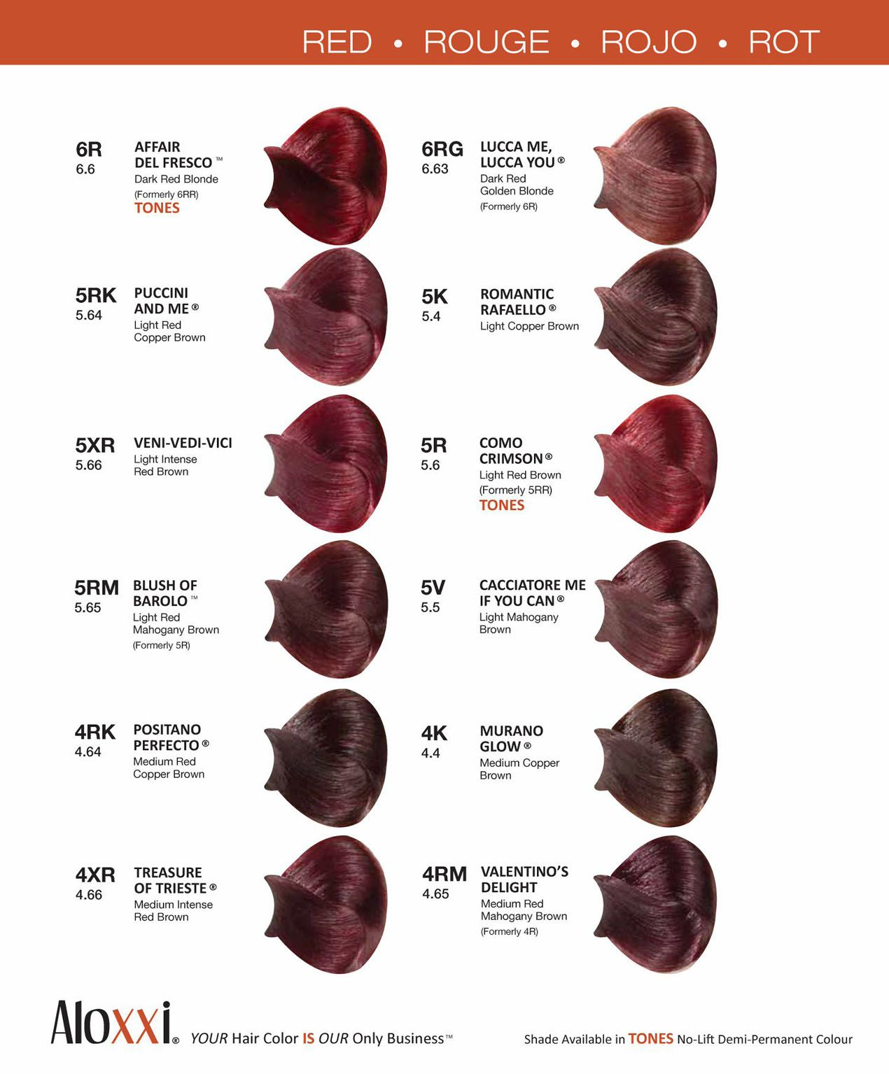 Which red hair color expresses your personality the best   redhead   haircolor 2fbb24bce3