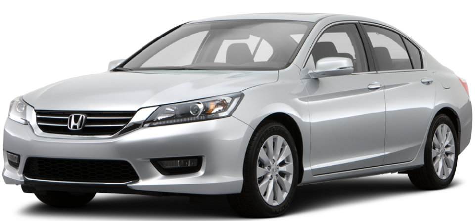 Honda Dealership Charleston Sc >> Learn About The 2015 Honda Accord From Vann York Honda