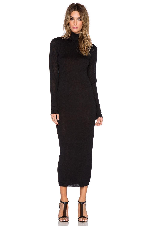 ROBIN LONG SLEEVE SWEATER DRESS SUSANA MONACO | Clothes & an ...