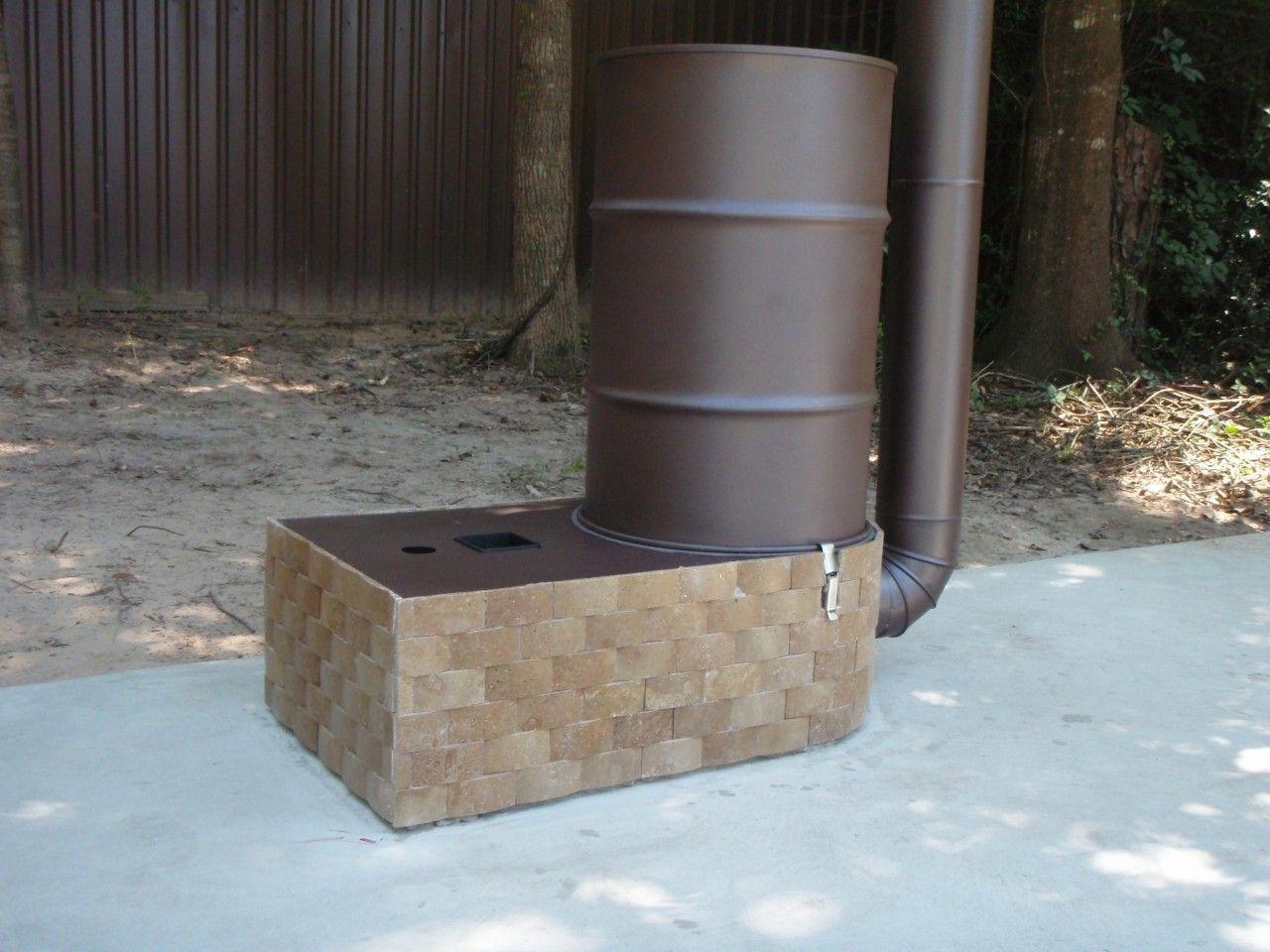 Tiled Dragon Heater Plans In 2019 Mud Hut Rocket