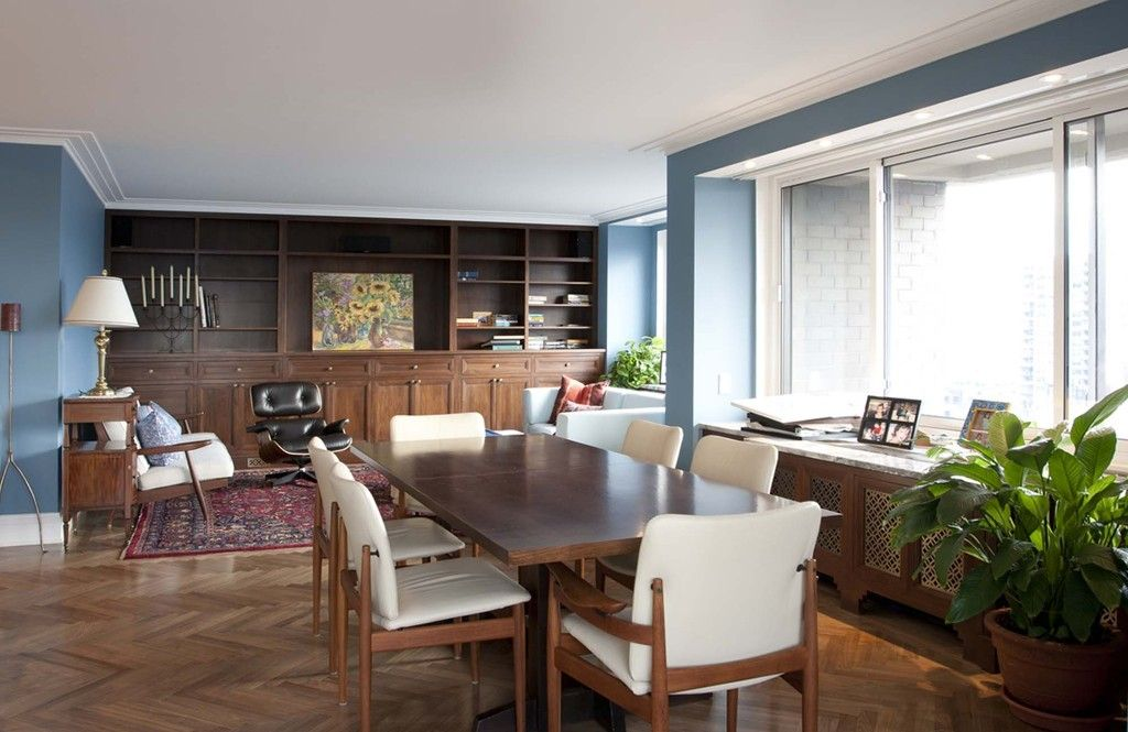 upper east side - ANJIE CHO ARCHITECT