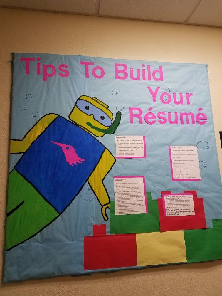Tips To Build Your Resume Board Build Your Resume Resume Building