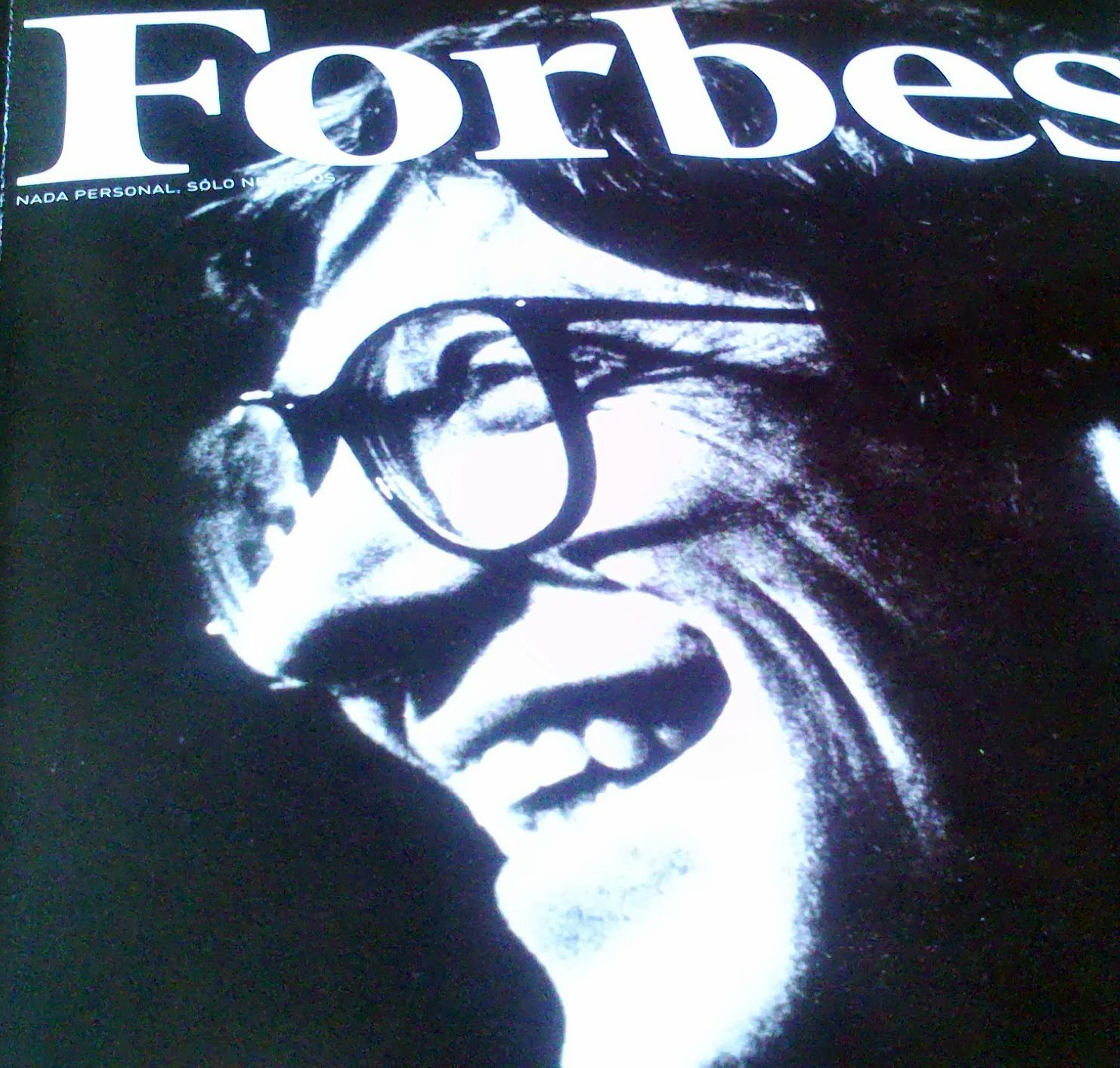 Portada Forbes (mayom 2013)