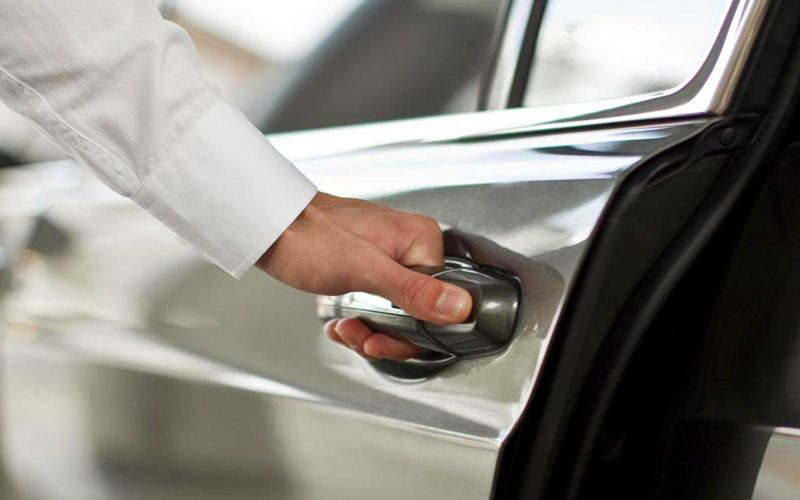 How To Choose A Reliable Airport Car Services Laurel Md Town