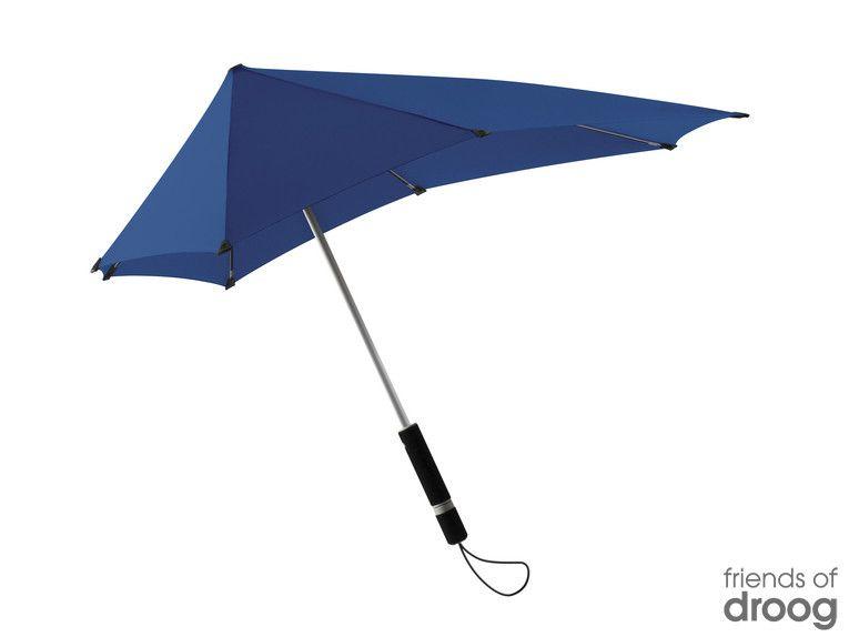 Mid Night Blue One Size Senz Umbrellas Automatic