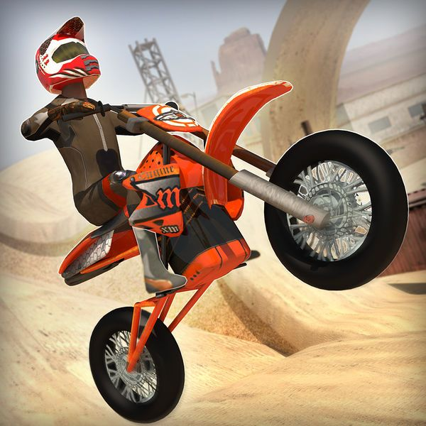 Download Hill Bike 3d Dirt Bike Games Racing Games Cool Bikes