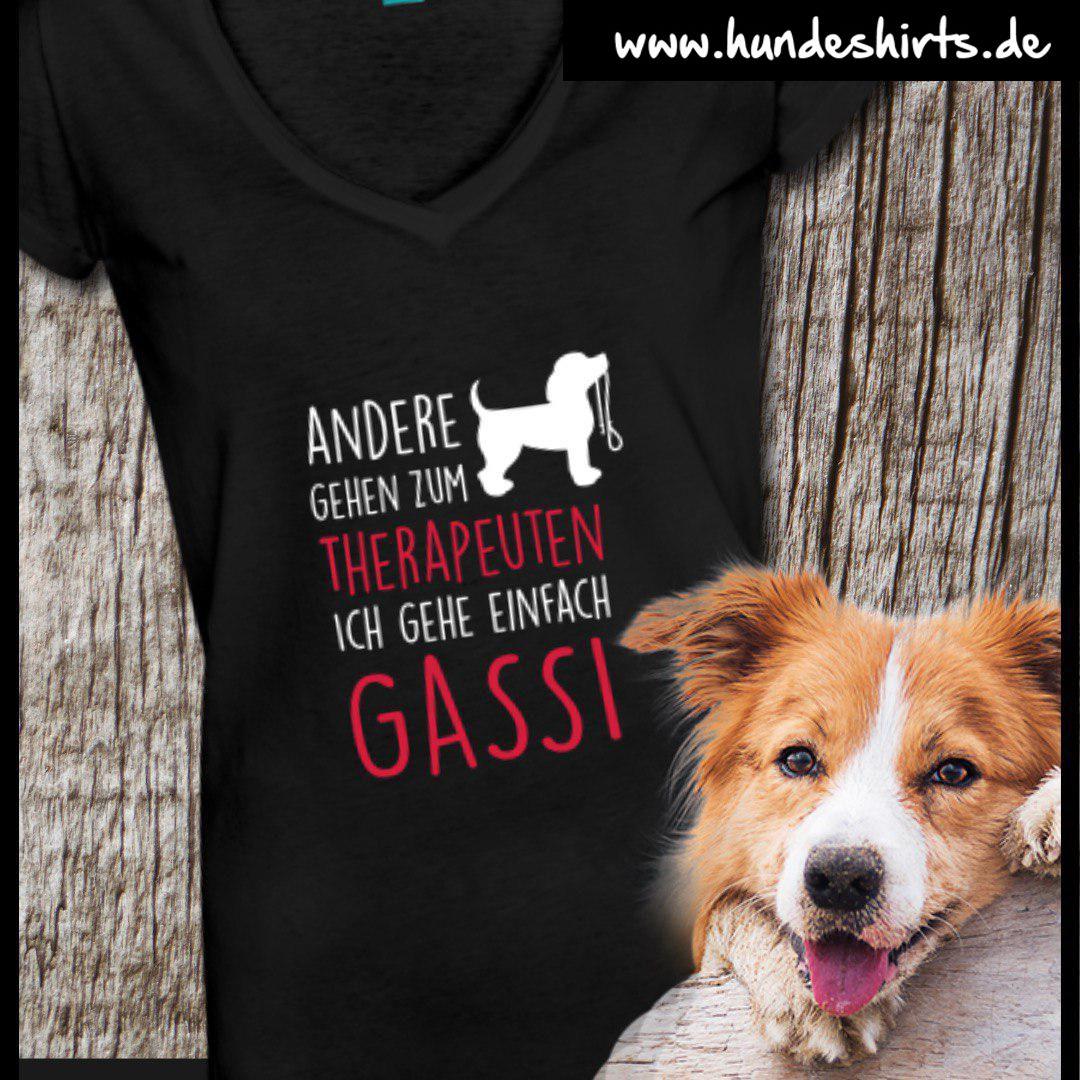 Therapeut GASSI Shirt kaufen