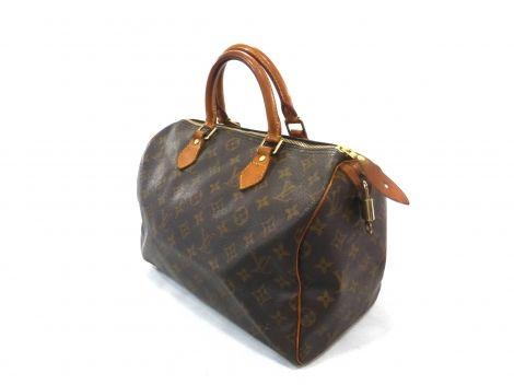 Je viens de mettre en vente cet article  : Sac à main en cuir Louis Vuitton 410,00 € http://www.videdressing.com/sacs-a-main-en-cuir/louis-vuitton/p-4431630.html?utm_source=pinterest&utm_medium=pinterest_share&utm_campaign=FR_Femme_Sacs_Sacs+en+cuir_4431630_pinterest_share