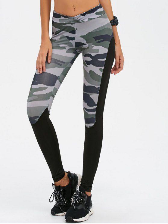 43601aefe2 All you need is Sport leggings.   SPORT LEGGINGS   Printed gym ...