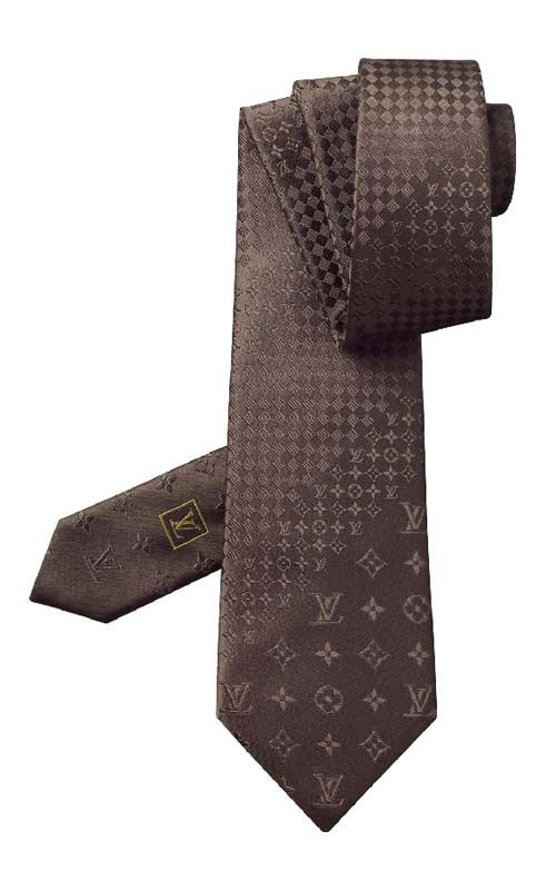 cdfaa322dddd Louis Vuitton | Tie in 2019 | Fashion, Louis vuitton handbags, Mens ...