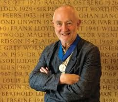 Image result for peter zumthor | Peter zumthor, Lloyd, Medals