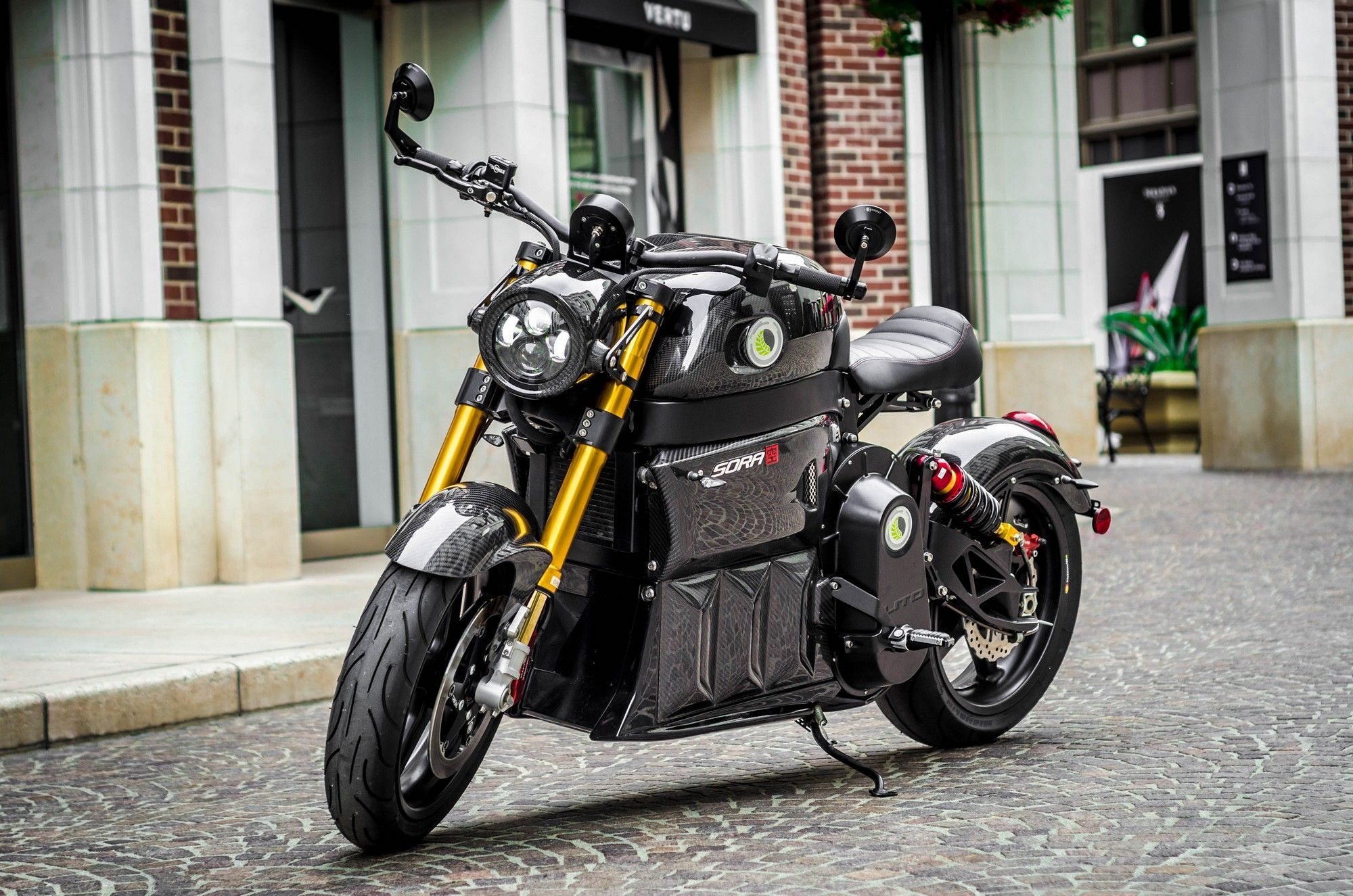 The 10 Best Electric Motorcycles August 2017electric Are Making A Comeback And Here Of Fastest Most Expensive
