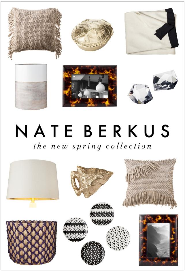 The New Nate Berkus Spring Collection At Target Nate Berkus