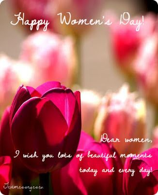 Happy Womens Day Date Merry Chrismas Wishes Pinterest Happy