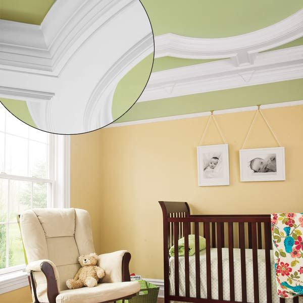 Ceiling Molding Design Ideas dining room ceiling ideas ceiling molding ideas bedroom ceiling ideas dining rooms bedroom crown molding ideas easy ceiling ideas diy crown molding Under Window Wainscoting Wallstrimceilingbuilt Incutout Pinterest Wainscoting And Window