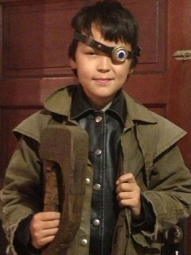 Moody School Halloween 2020 Make a Mad Eye Moody Mad Eye | Kids costumes, Costumes, Eyes