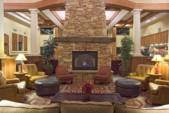 fireplaces in hotel lobbies - Google Search   HPTI&S Manchester ...