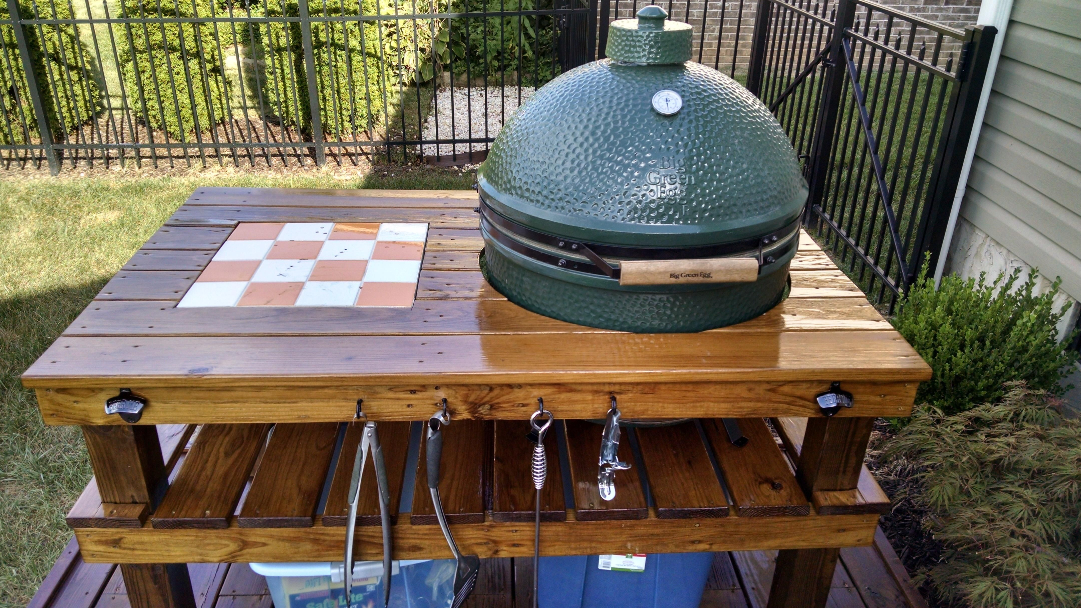 xl big green egg Yahoo Image Search Results
