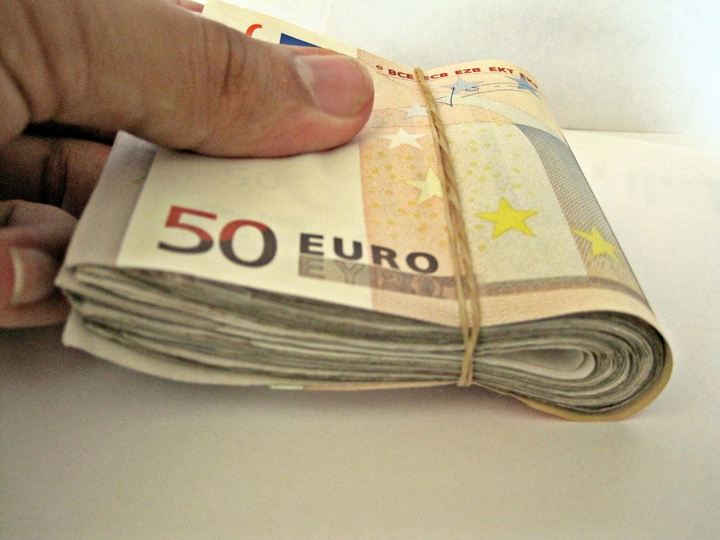 50 euro notes green cards all currency euro