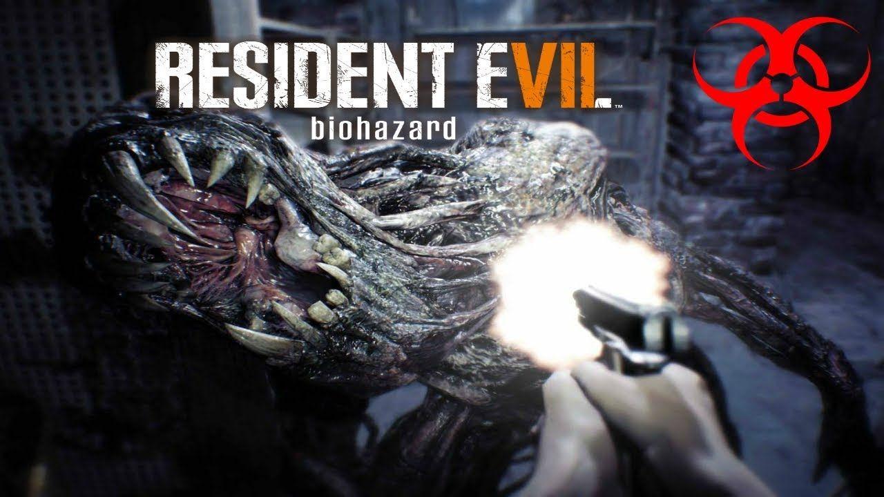 My RESIDENT EVIL 7 Movie Resident evil 7 movie, Resident