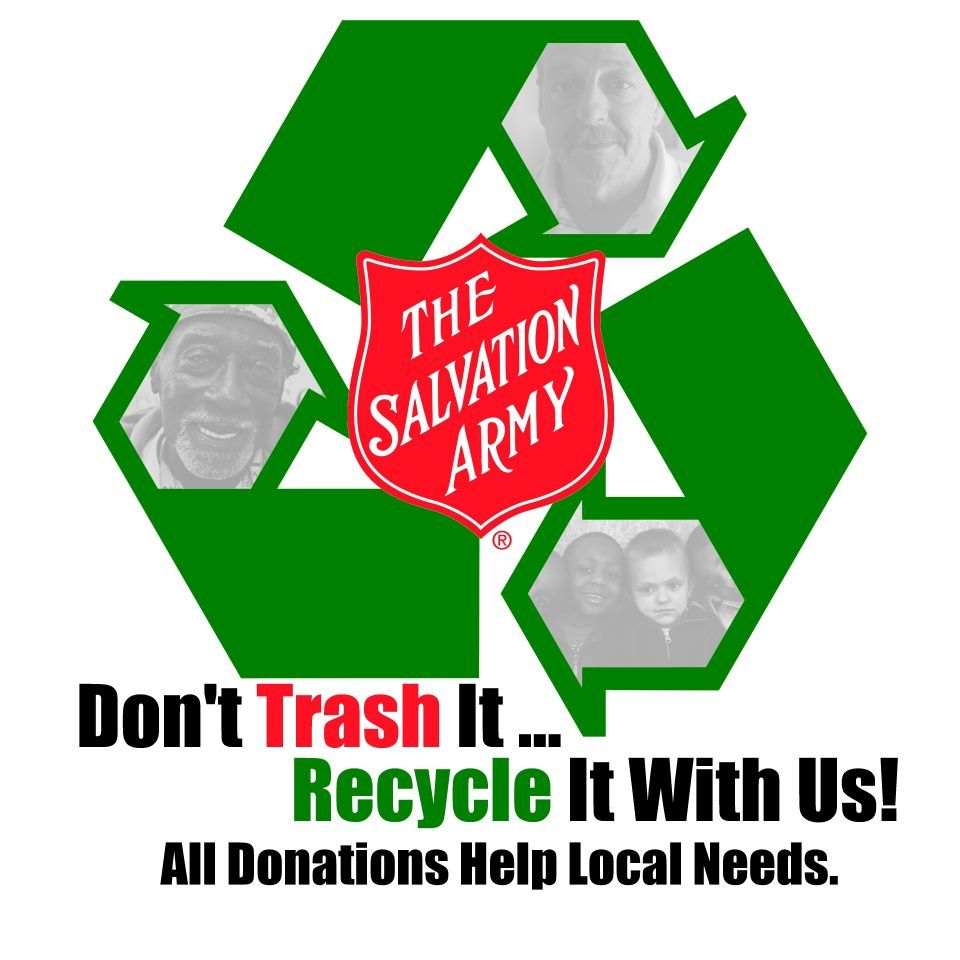 Happy Earth Day From The Salvation Army Happy Earth Things To