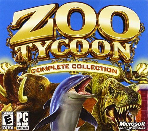 Zoo Tycoon How To Make Money