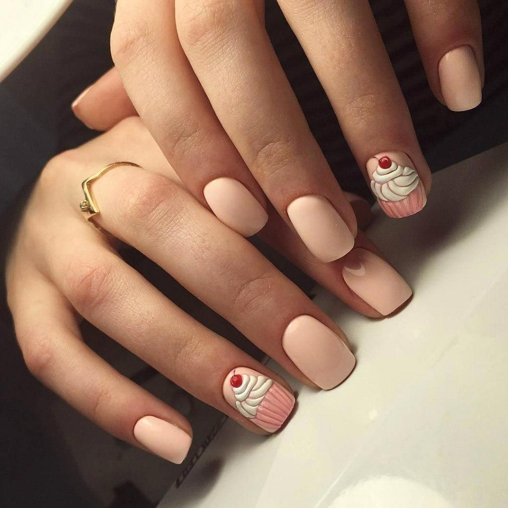 60 Birthday Nail Designs For Woman In 2019 Page 30 Of 60