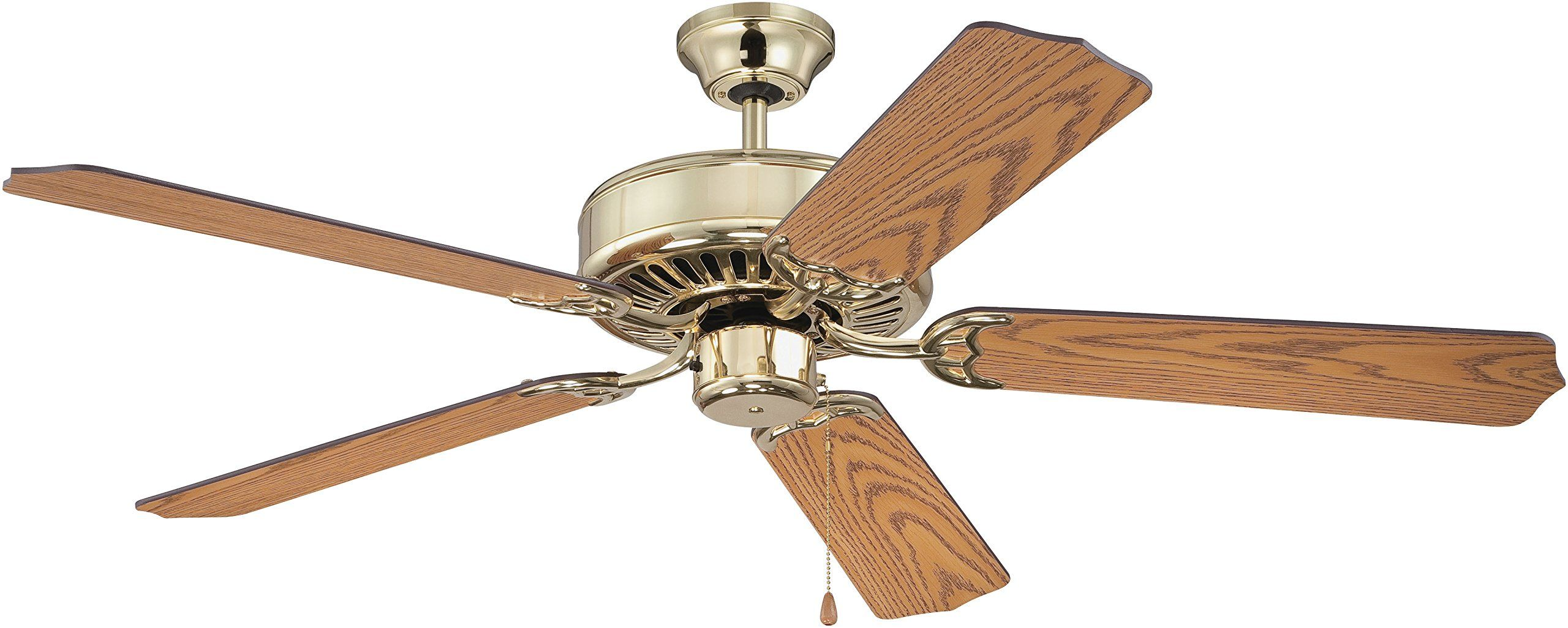Craftmade K11137 Ceiling Fan Motor With Blades Included 52 #Outdoorceilingfan
