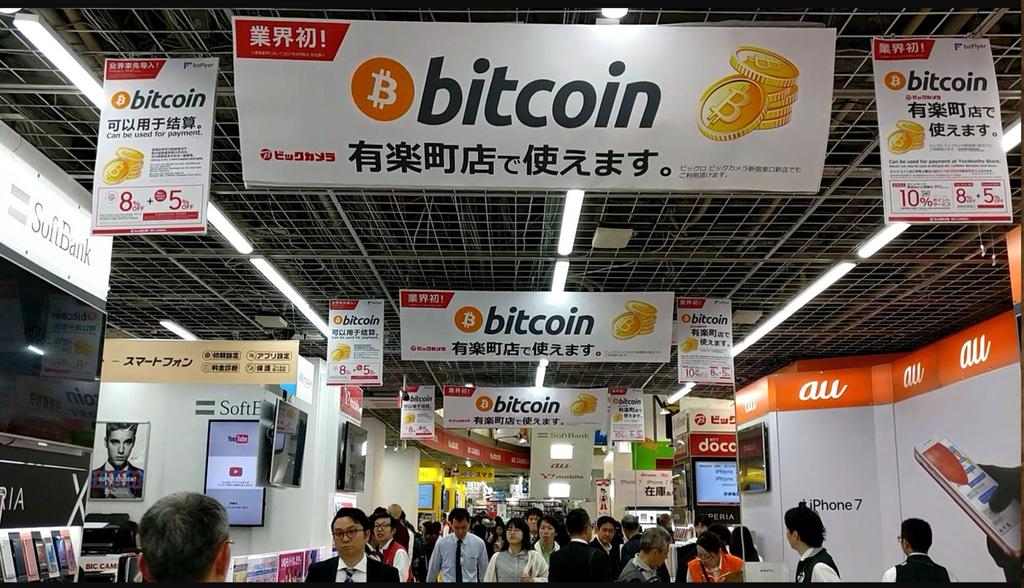 Bitcoin News Japan