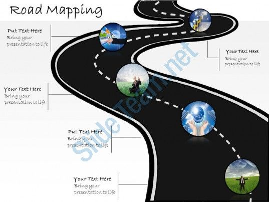 0314 business ppt diagram road mapping for strategy and innovation 0314 business ppt diagram road mapping for strategy and innovation powerpoint template slide01 toneelgroepblik Gallery