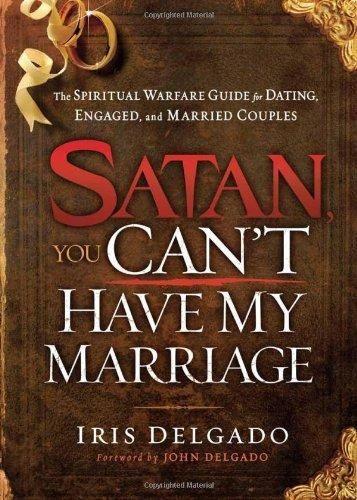 Fighting spiritual warfare relationships dating