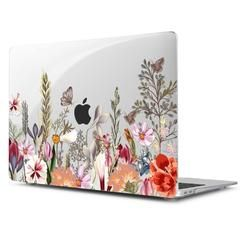 Protect your MacBook Pro with our wide selection of stylish MacBook cases.Applicable Models:A1706 A1989Macbook Pro13-inchType:Laptop CoverPattern Type:PrintMaterial:PVC
