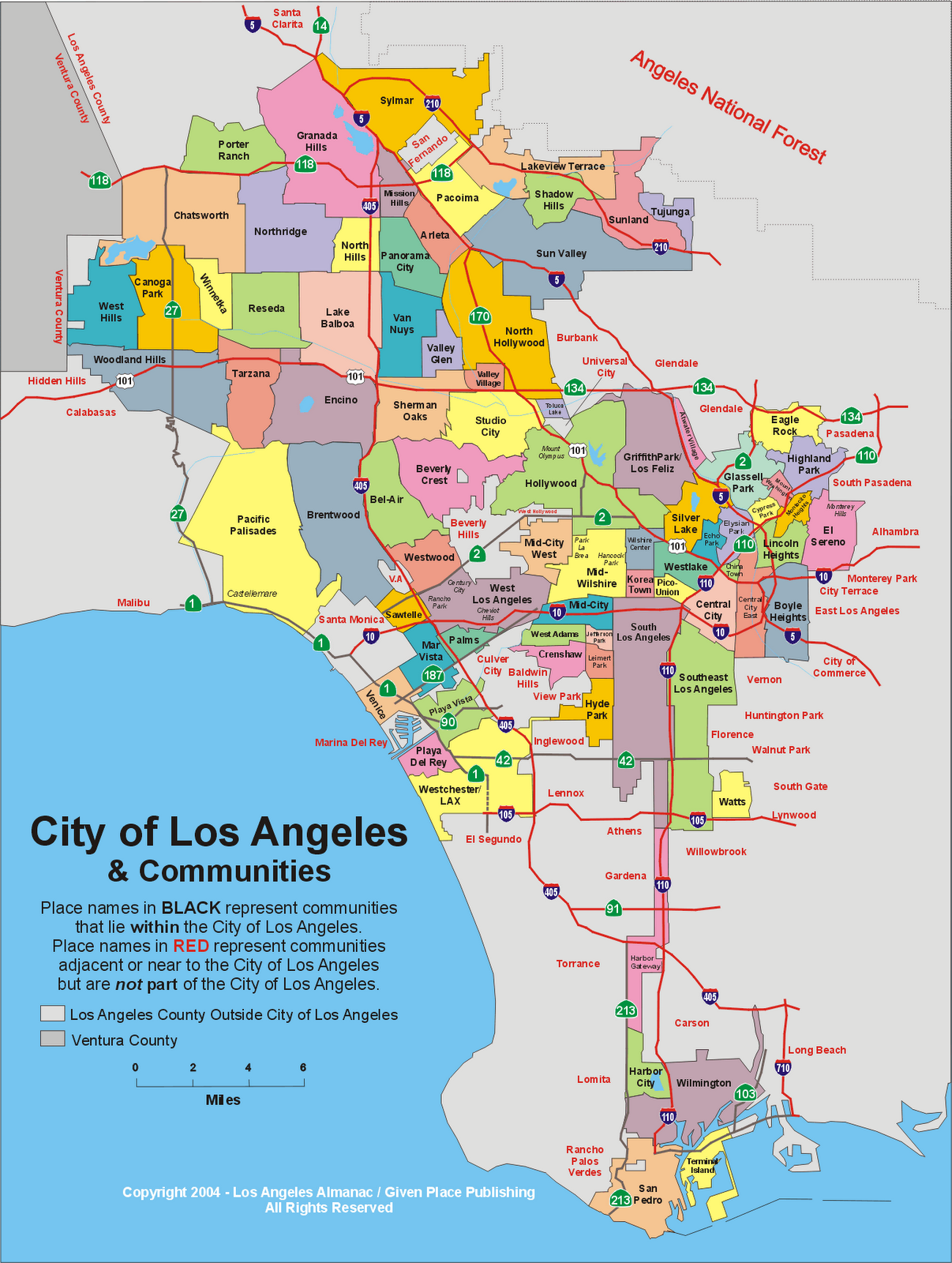 Remember Los Angeles 10 Magazine Ban Date Coming Up The Shooter S Log Los Angeles Map Los Angeles Travel Los Angeles