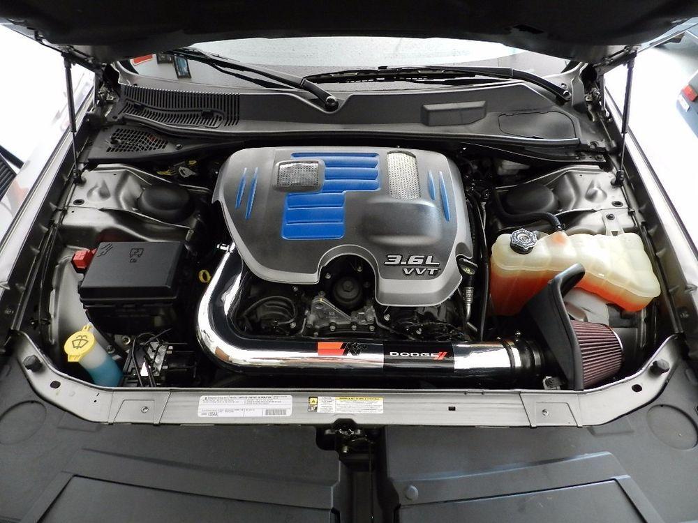 K N Polished Cold Air Intake System 11 2018 Dodge Charger 3 6l V6 8hp 8torque Ebay Cold Air Intake Chrysler 300c K N