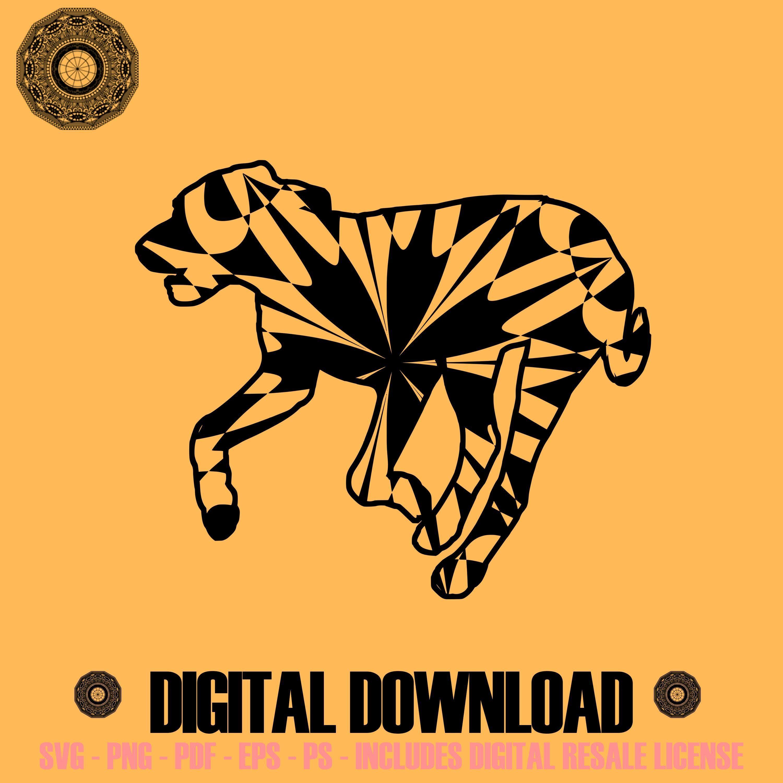 222+ Mandala Dog Svg Free – SVG,PNG,DXF,EPS include