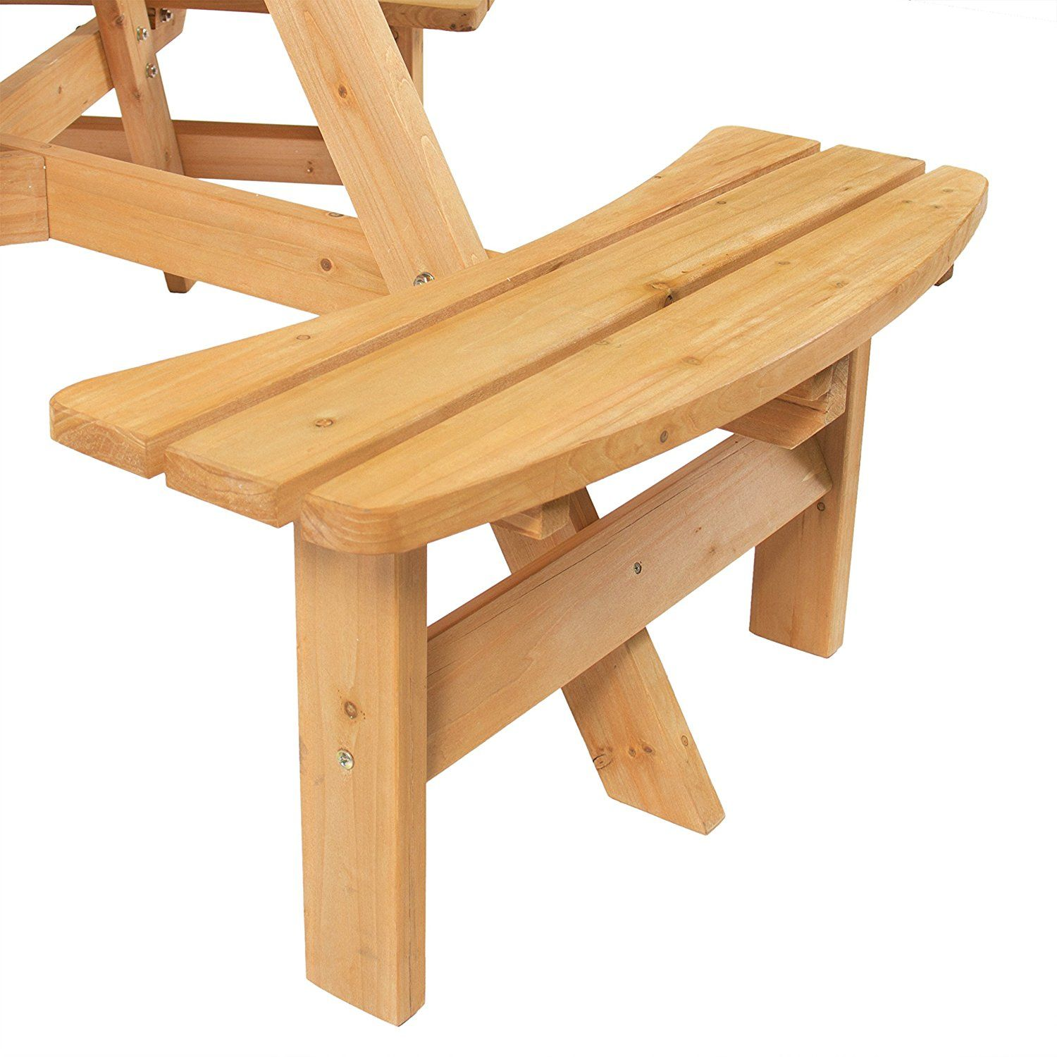 Best Wood For Picnic Table Top