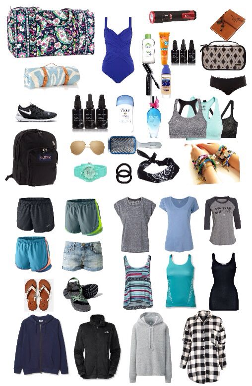best website b6a6d bf133 camp ready- counselor outfits• … | Outfits | Abiti…