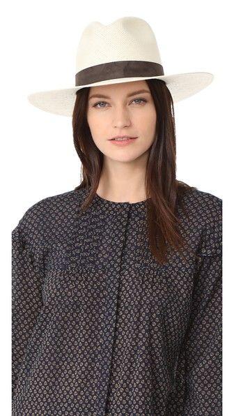 6298d29b4 JANESSA LEONE . #janessaleone #fedora | Janessa Leone | Hats, Hats ...