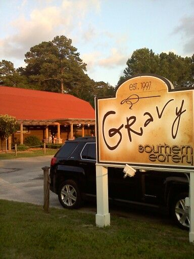 Gravy Calabash Nc Ocean Isle Beach Sunset Meals