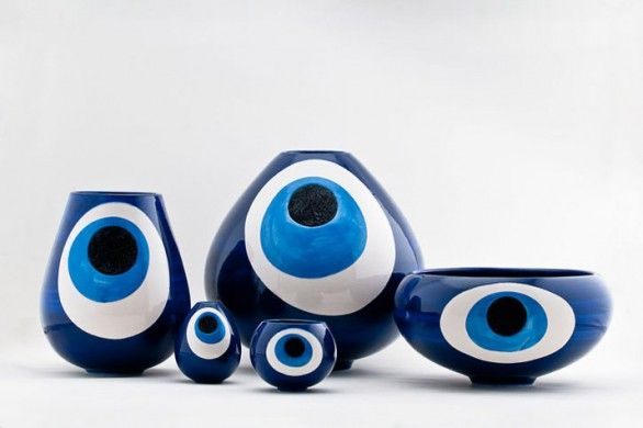 Exceptionnel Evil Eye