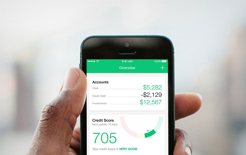 The 5 Best Budgeting Apps Finance apps, Best finance