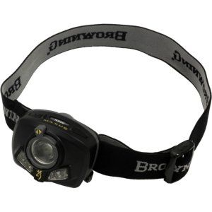 Browning Pro Hunter Led Light Maxus Headlamp Black