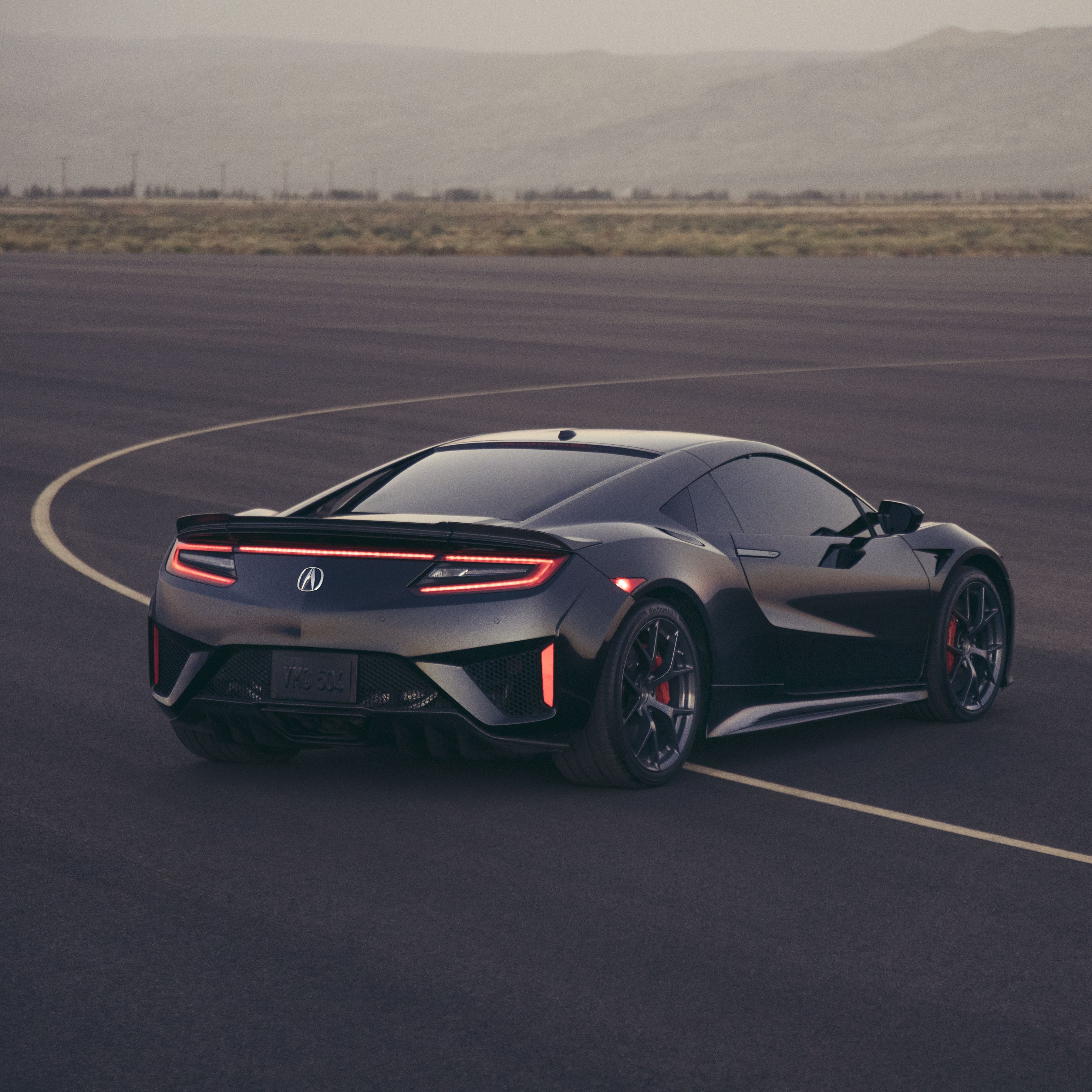Street Dreams Are Made Of These. #NSX (With Images)