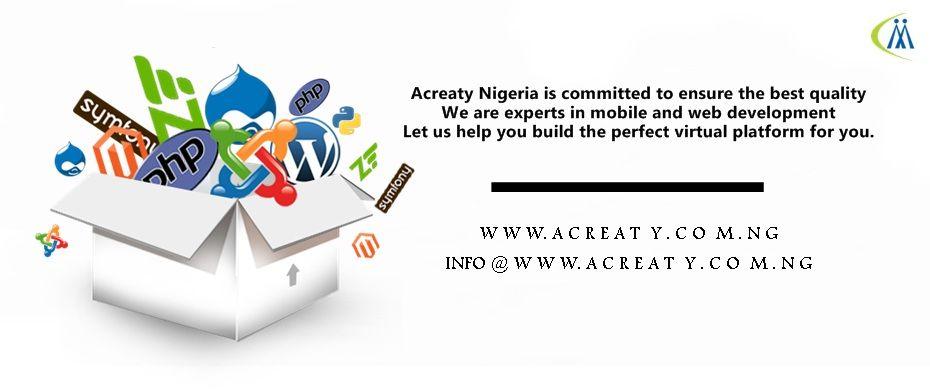 Web Design Company In Nigeria Web Design Web Graphic Design Web Design Company